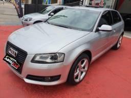 Título do anúncio: Audi A3 2.0 FSI S- tronic 2011