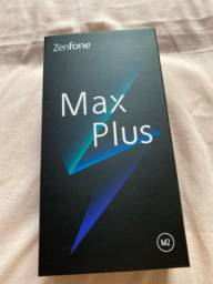 Título do anúncio: Zenfone Max Plus-vendo
