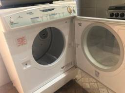 Título do anúncio: Vende-se secadora Brastemp