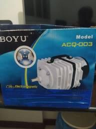 COMPRESSOR DE AR BOYU ACQ 003