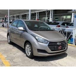 Título do anúncio: Hyundai Hb20s Comfort Plus 1.6 AT 2018 Revisado / Garantia / Aceito Trocas!!!