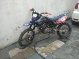 TT-R 125 2008