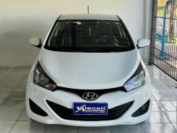 Hyundai HB20 Comfort plus 1.6 flex 2015, único dono