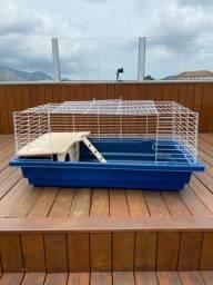 Título do anúncio: Gaiola grande para roedores