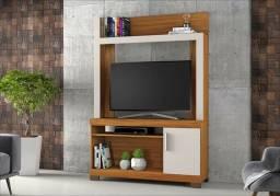 Estante p/ TV até 43 polegadas - Até 10 X Sem Juros