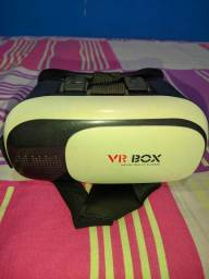 VR BOX ÓCULOS VIRTUAL