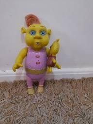 Boneca Felícia