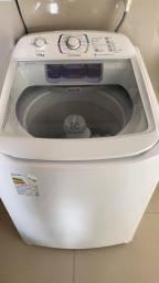 Título do anúncio: Máquina de lavar Electrolux 13kg Jet Clean