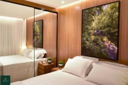 Apartamento a Venda em Construção 3 Quartos, Suite, Garagem, Lazer Solar Amazônia
