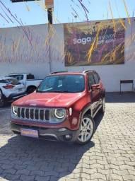 Jeep Renegade limited flex 19/19 45 mil km.