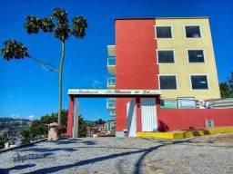 Residencial Morada do Sol com apartamento com 3 dormitórios à venda, 111 m² por R$ 295.000
