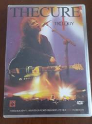 The Cure Triology DVD