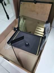 Teleprompter - Tecnoprompt na caixa *NOVO*