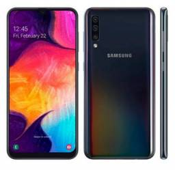 Samsung A50 e Samsung J8
