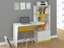 Mesa Para Computador Elisa * Novo