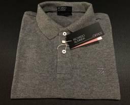 Camisa Polo Premium Ricardo Almeida