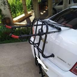 Transbike para carros sedans