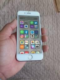 Vendo iPhone 7red 128gb