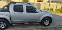 Título do anúncio: Nissan frontier LE 2010 automática/ Diesel