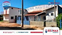 Título do anúncio: Marina Náutica de 800m2 à venda por R$ 1.050.000