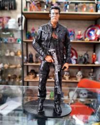 Action Figure do Exterminador do futuro