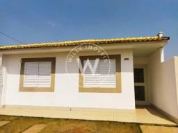 Casa em Condomínio para Locação em Presidente Prudente, Bosque dos Tamburis, 3 dormitórios