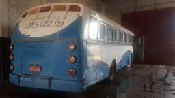 Ônibus, e Bauzinho