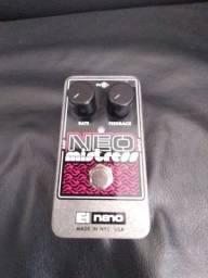 Pedal NEO mistress electro-harmonix Usado