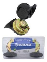Buzina Elétrica Caracol 12v - Gb1053 Aplicação Veículos