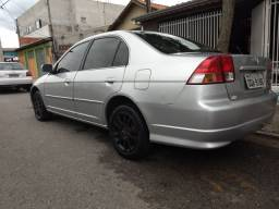 Honda Civic 2006 1.7 Manual