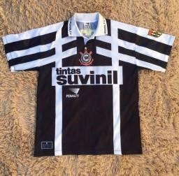 Camisa do Corinthians  tamanho g adulto