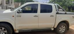 Hilux ano 2013