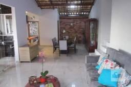 Casa à venda com 3 dormitórios em Santa lúcia, Belo horizonte cod:216490