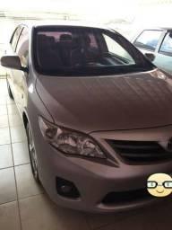 Vendo ou Troco - Toyota Corolla XEI Aut 2.0 Flex - 2013