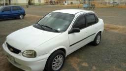 Vendo um classic 2009 13,600 - 2009