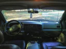 Caminhonete Ford 250 - 2009