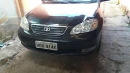 Corolla XEI 2006 R$25.500 - 2006