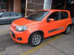 Fiat uno 2013/2014 1.4 evo sporting 8v flex 4p manual - 2014