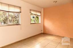 Apartamento à venda com 2 dormitórios em Caiçaras, Belo horizonte cod:226963