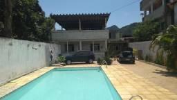 Imobiliária Nova Aliança!!!!! Excelente Casa Independente com Piscina em Muriqui