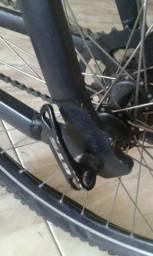 Vendo ou Troco , Bicicleta em alumínio aro 26