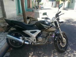 Moto cbx 250 Twister - 2006