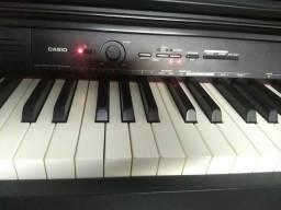 Piano digital cássio privia