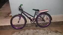 Troco essa bike por celular