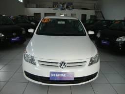 Vw - Volkswagen Voyage 1.6 Trendline 2013 - 2013