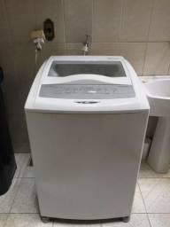 Máquina de lavar roupas - Brastemp