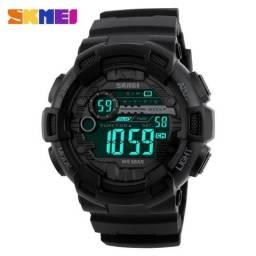 Relógio Skmei 1243 Digital Esporte Prova D'agua - Entrega Grátis