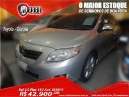 Toyota Corolla XEi 2.0 Flex 16V Aut. - 2011