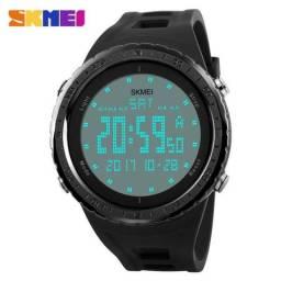 Relógio Skmei 1246 Esporte Digital Masculino - Entrega Grátis