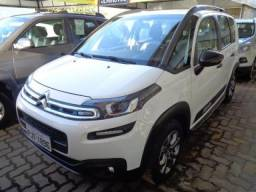 CITROEN AIRCROSS 1.6 FEEL 16V FLEX 4P AUTOMATICO. - 2016
